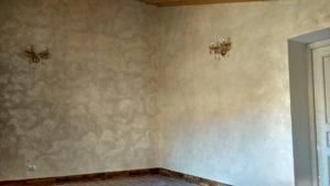 Sanmarco marcopolo sable декоративное покрытие песчаные вихри