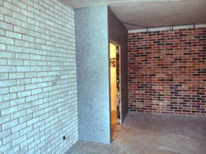 отделка квартир в стиле лофт