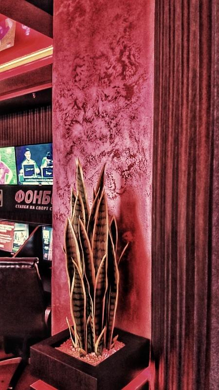 отделка декоративным песчаным покрытием Уфа